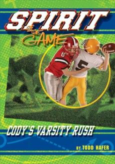 Cody's Varsity Rush, Hafer, Todd