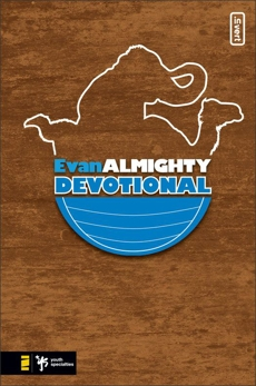 Evan Almighty Devotional, Johnson, Kevin