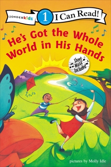 He's Got the Whole World in His Hands: Level 1, Various Authors,