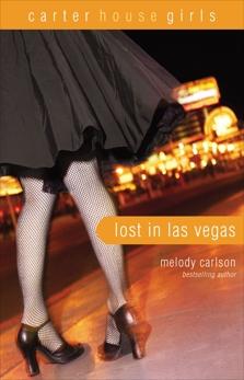 Lost in Las Vegas, Carlson, Melody