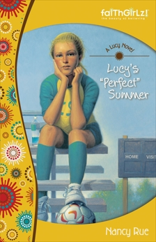 Lucy's Perfect Summer, Rue, Nancy N.