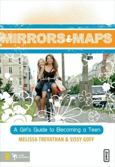 Mirrors and Maps, Trevathan, Melissa & Goff, Helen Stitt