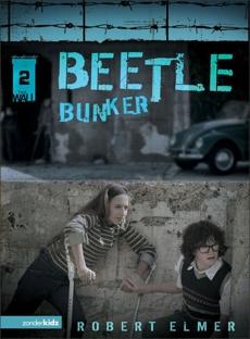 Beetle Bunker, Elmer, Robert