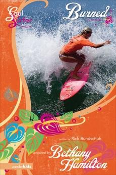 Burned: A Novel, Bundschuh, Rick & Hamilton, Bethany