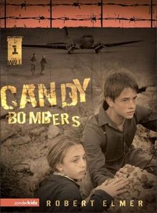 Candy Bombers, Elmer, Robert