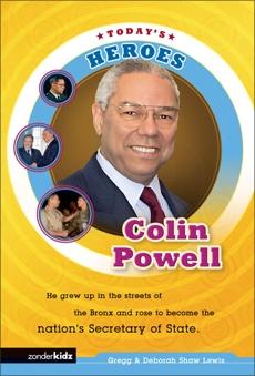 Colin Powell, Lewis, Gregg & Lewis, Deborah Shaw