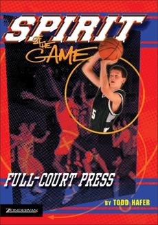 Full Court Press, Hafer, Todd