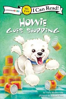 Fido va de compras / Howie Goes Shopping, Henderson, Sara