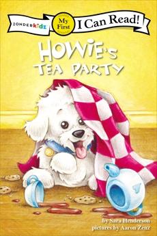 La merienda de Fido / Howie's Tea Party, Henderson, Sara