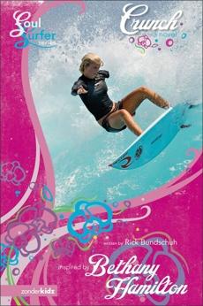 Crunch: A Novel, Bundschuh, Rick & Hamilton, Bethany