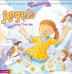 Angels Watching over Me, Hodges, Lynn & Buchanan, Sue