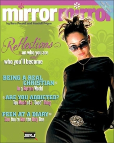 Mirror, Mirror: Reflections on Who You Are and Who You'll Become, Powell, Kara & Payne, Kendall