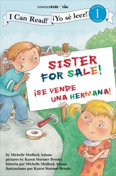 Hermana a la venta / Sister For Sale!, Adams, Michelle Medlock