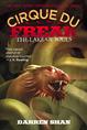 Cirque Du Freak #10: The Lake of Souls,