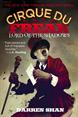 Cirque Du Freak #11: Lord of the Shadows,