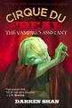 Cirque Du Freak #2: The Vampire's Assistant,