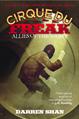 Cirque Du Freak #8: Allies of the Night,