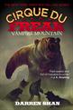 Cirque Du Freak #4: Vampire Mountain,