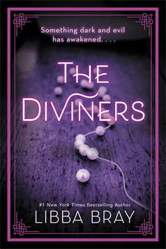 The Diviners,