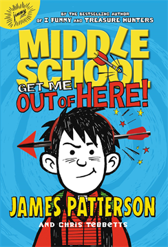 Middle School: Get Me out of Here!