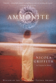 Ammonite, Griffith, Nicola