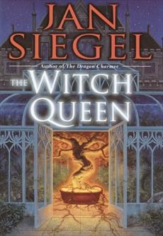 The Witch Queen, Siegel, Jan