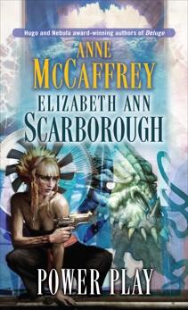Power Play, McCaffrey, Anne & Scarborough, Elizabeth Ann