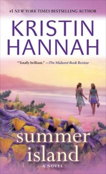 Summer Island: A Novel, Hannah, Kristin