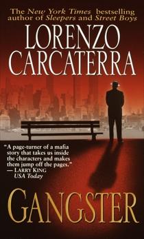 Gangster: A Novel