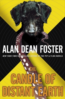 The Candle of Distant Earth, Foster, Alan Dean