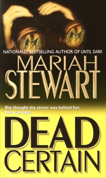 Dead Certain, Stewart, Mariah