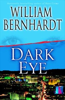 Dark Eye: A Novel of Suspense, Bernhardt, William