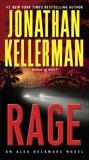 Rage: An Alex Delaware Novel, Kellerman, Jonathan