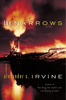 The Narrows: A Novel, Irvine, Alex