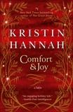 Comfort & Joy: A Fable, Hannah, Kristin