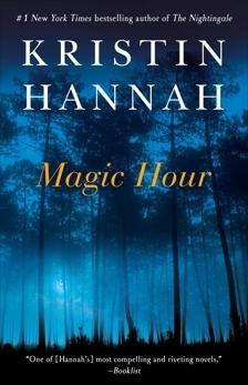 Magic Hour: A Novel
