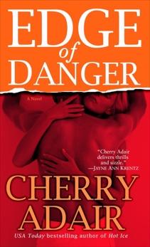Edge of Danger, Adair, Cherry