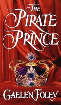 The Pirate Prince, Foley, Gaelen