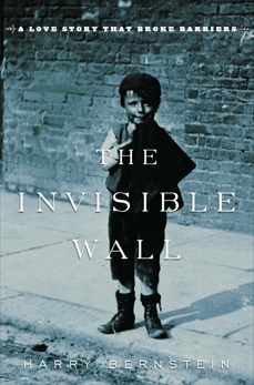 The Invisible Wall, Bernstein, Harry