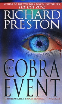 The Cobra Event: A Novel, Preston, Richard