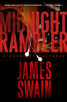 Midnight Rambler: A Novel of Suspense