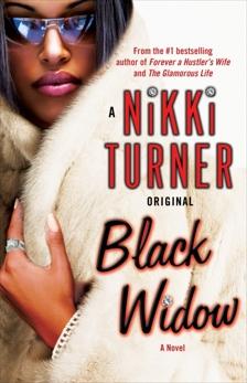 Black Widow: A Novel, Turner, Nikki