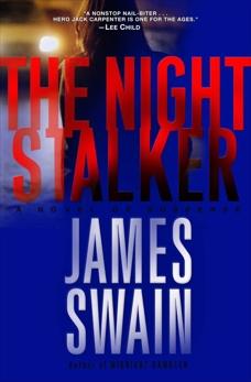 The Night Stalker: A Novel, Swain, James