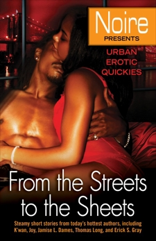 From the Streets to the Sheets: Urban Erotic Quickies, Noire