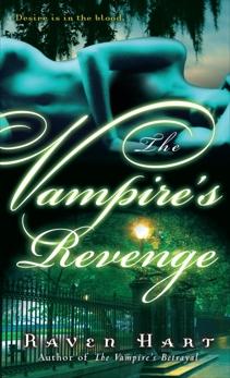The Vampire's Revenge, Hart, Raven