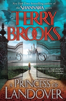 A Princess of Landover, Brooks, Terry
