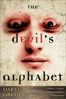 The Devil's Alphabet: A Novel, Gregory, Daryl