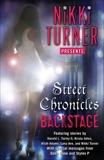 Backstage: Stories, Turner, Nikki