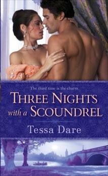 Three Nights with a Scoundrel, Dare, Tessa