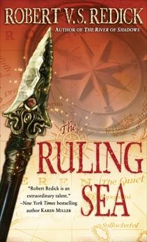 The Ruling Sea, Redick, Robert V. S.